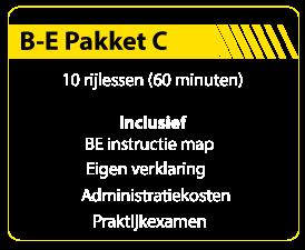 B-E-Pakket-C